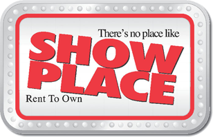 Show Place Rent To Own